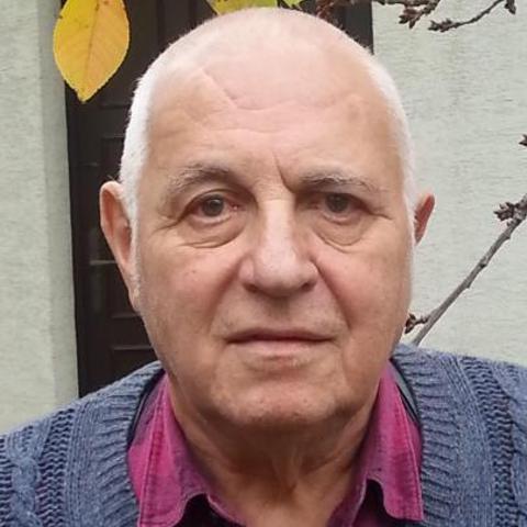András, 88 éves társkereső férfi - Budapest