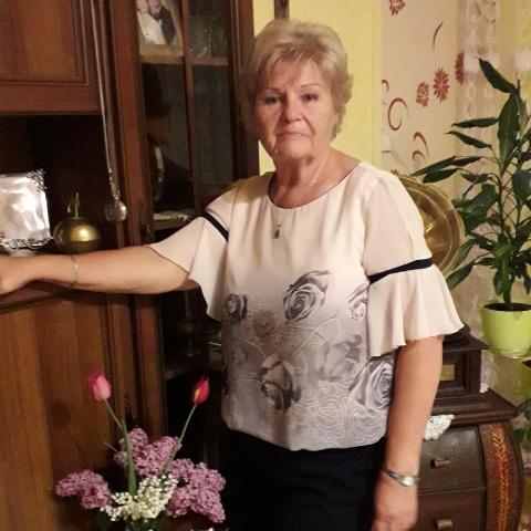 Marika, 67 éves társkereső nő - Miskolc