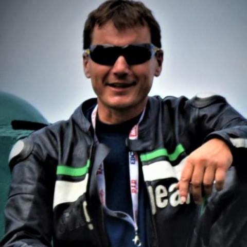István, 42 éves társkereső férfi - Kisköre