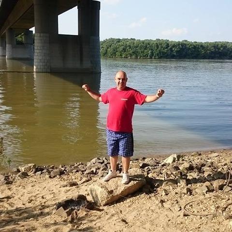 Gábor, 40 éves társkereső férfi - Tököl