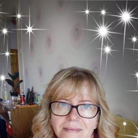 Péterné, 51 éves társkereső nő - Vanyarc