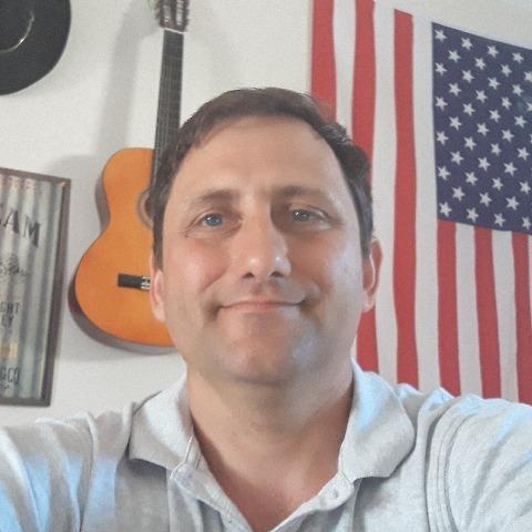 Attila, 44 éves társkereső férfi - Csősz