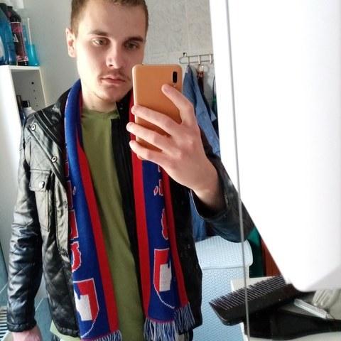 Bence, 22 éves társkereső férfi - Gödöllő