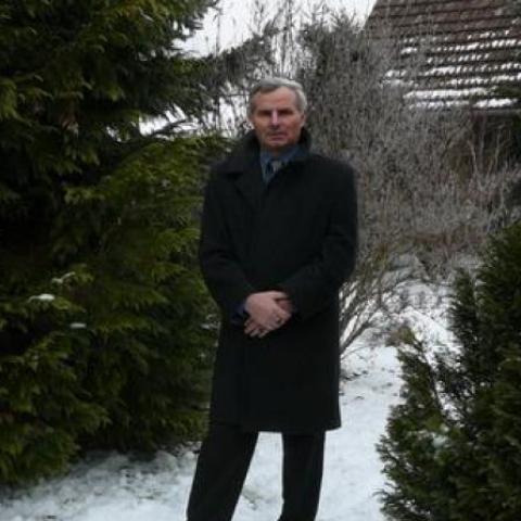 János, 56 éves társkereső férfi - Budapest