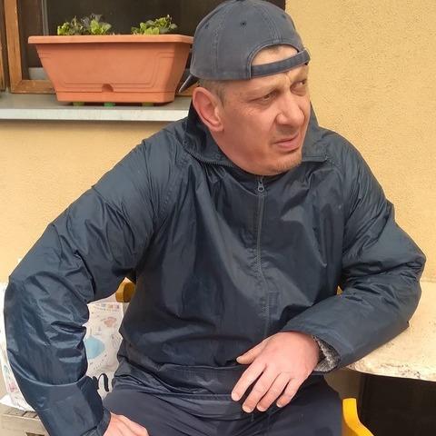 Laci, 43 éves társkereső férfi - Mátészalka