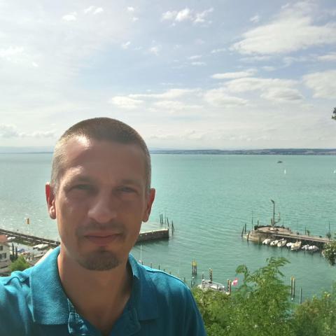 Vilmos, 36 éves társkereső férfi - Ulm