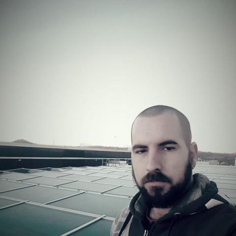 László, 27 éves társkereső férfi - Sittard