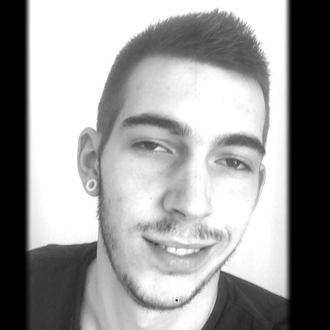 Gyulus, 23 éves társkereső férfi - Alsóörs