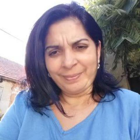 Marika, 43 éves társkereső nő - Rima Szombati