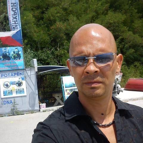 András, 45 éves társkereső férfi - Gyál