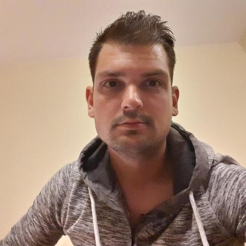 Gábor, 34 éves társkereső férfi - Szeged
