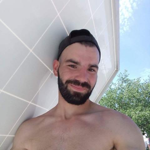 Ferenc, 27 éves társkereső férfi - Magyarbóly