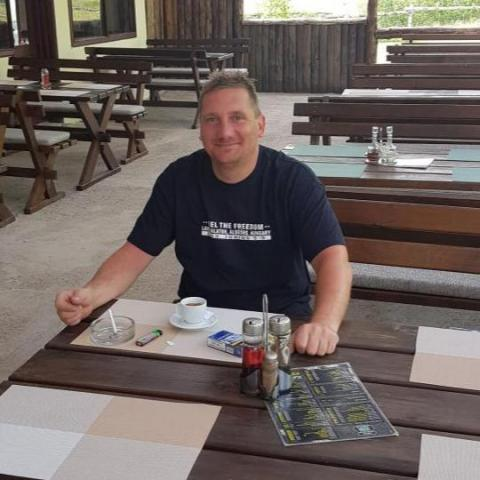 Gyuri, 43 éves társkereső férfi - Budapest