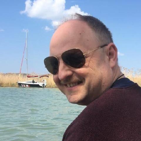 Szabolcs, 47 éves társkereső férfi - Mór