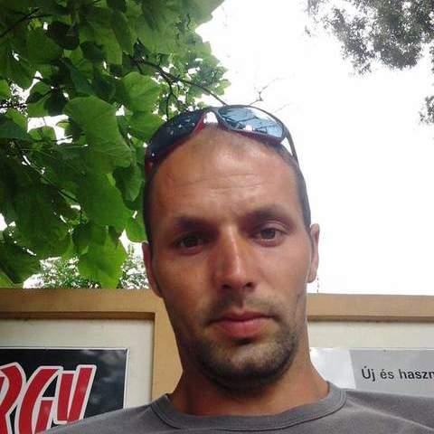 Kálmán, 35 éves társkereső férfi - Tiszaszentimre