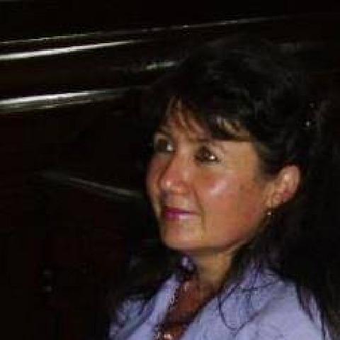 Andrea, 51 éves társkereső nő - Zvolen
