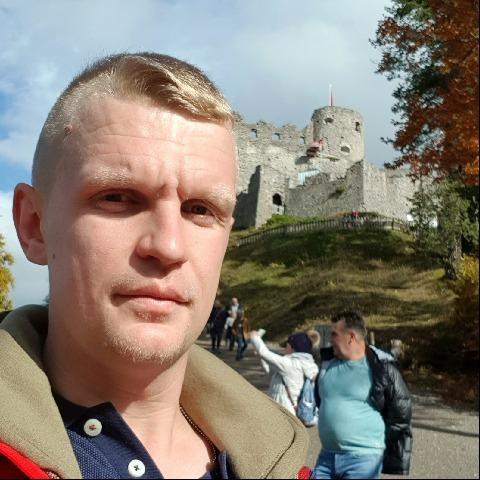 Nagy, 28 éves társkereső férfi - Harkány