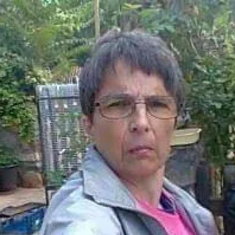 Eszter, 54 éves társkereső nő - Keszthely