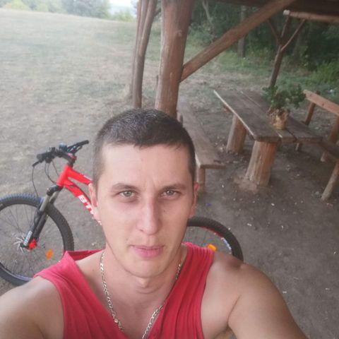 Ádám, 30 éves társkereső férfi - Borsodnádasd