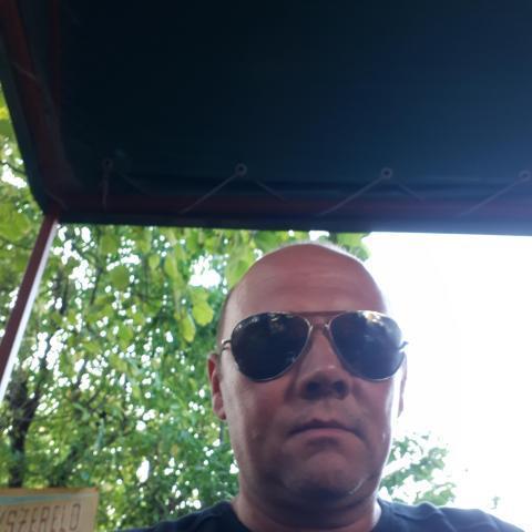 Laci, 46 éves társkereső férfi - Békéscsaba