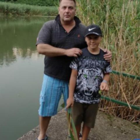 Csabi, 45 éves társkereső férfi - Debrecen