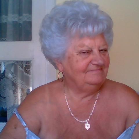 Ági, 78 éves társkereső nő - Gödöllő