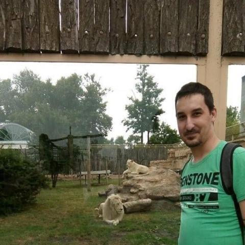 Máté, 32 éves társkereső férfi - Zalaegerszeg