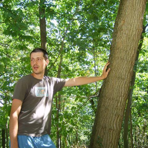 attila, 39 éves társkereső férfi - Pécs