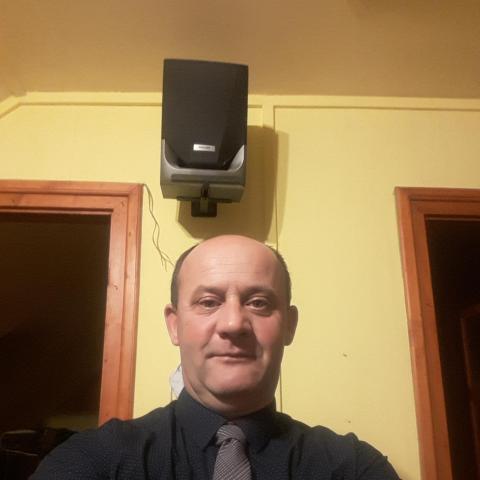 Gábor, 43 éves társkereső férfi - Lajoskomárom