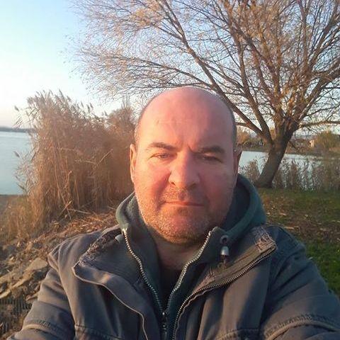 István, 45 éves társkereső férfi - Fót