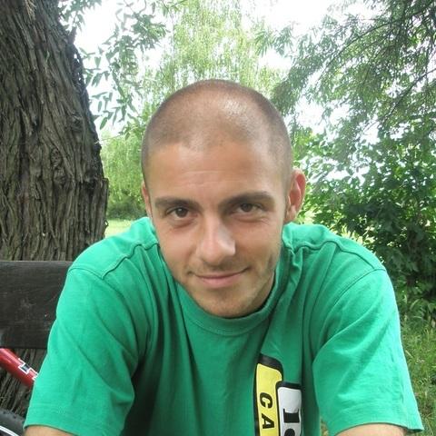 Gergő, 40 éves társkereső férfi - Hajdúszoboszló