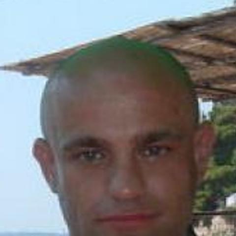 Attila, 46 éves társkereső férfi - Szentgotthárd