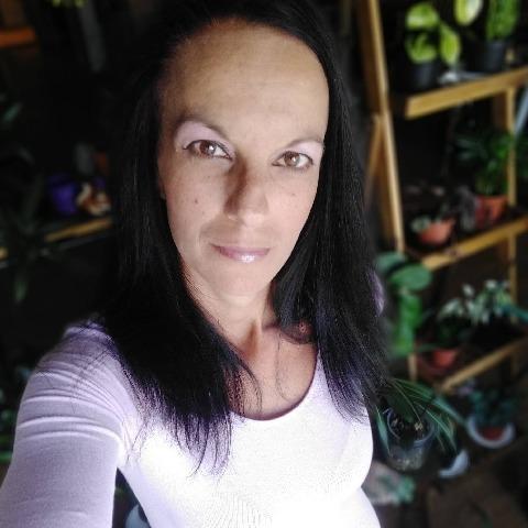 Bernadett, 40 éves társkereső nő - Köyliö