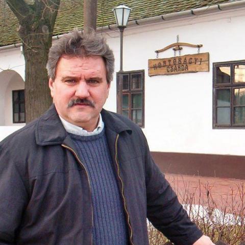 Attila, 59 éves társkereső férfi - Salgótarján