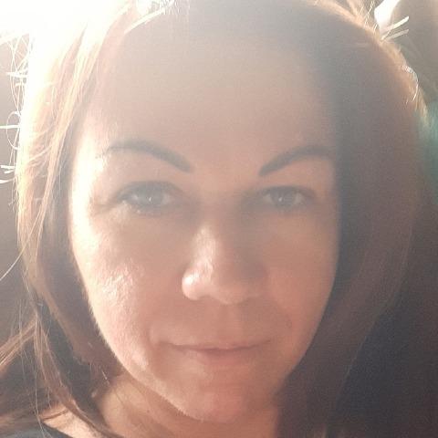Andrea, 43 éves társkereső nő - Göd