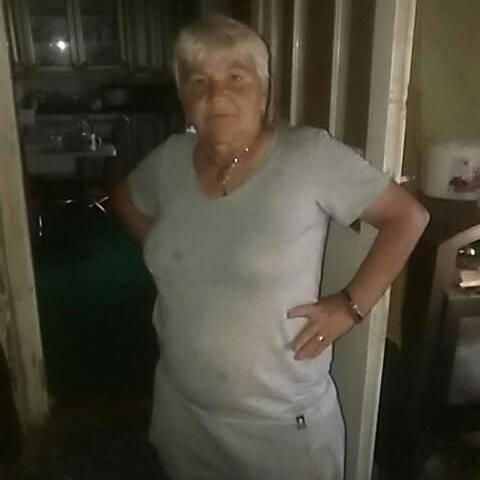 Erzsebet, 57 éves társkereső nő - Hidasnémeti
