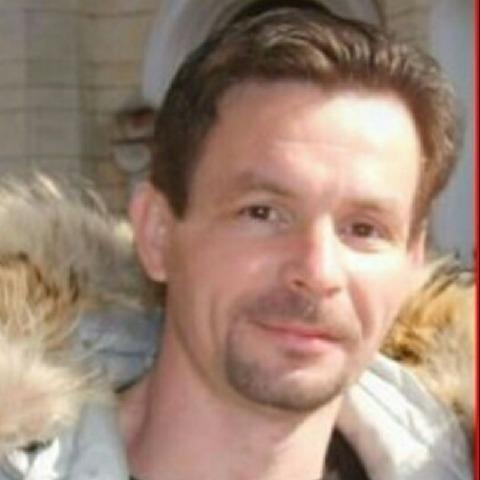 Zoltán, 43 éves társkereső férfi - Budapest