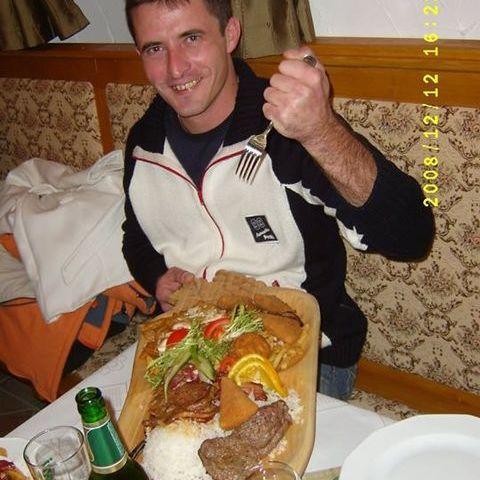 Lajos, 44 éves társkereső férfi - Oroszlány