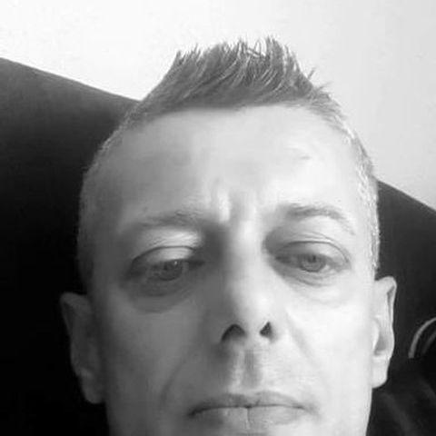 Gábor, 47 éves társkereső férfi - Salgótarján