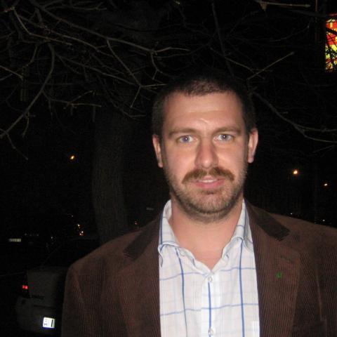 Péter, 36 éves társkereső férfi - Császár