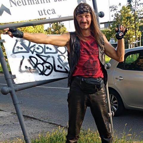 Attila, 36 éves társkereső férfi - Füzesabony