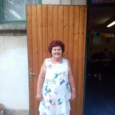 Katalin, 72 éves társkereső nő - Nagyréde