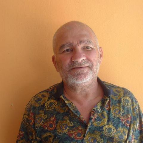 György, 67 éves társkereső férfi - Pécs