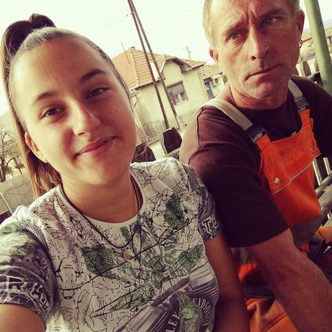 Zsolt, 46 éves társkereső férfi - Karancskeszi