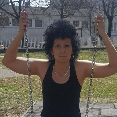 Krisztina, 50 éves társkereső nő - Debrecen