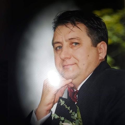 Samuel, 57 éves társkereső férfi - Sajóecseg