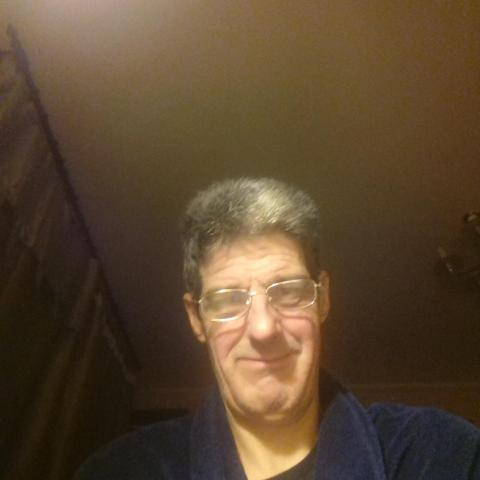 Attila, 50 éves társkereső férfi - Orosháza