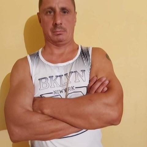 Gábor, 42 éves társkereső férfi - Nagyecsed