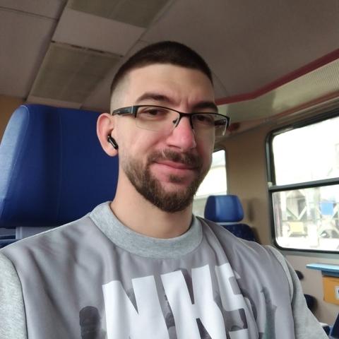 Feco, 29 éves társkereső férfi - Nagykanizsa