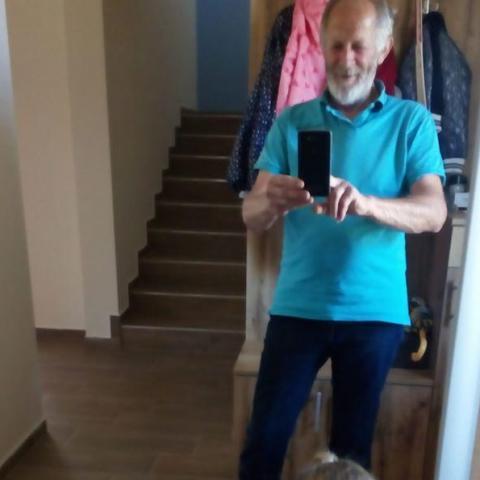 Mihaly, 66 éves társkereső férfi - Békésszentandrás